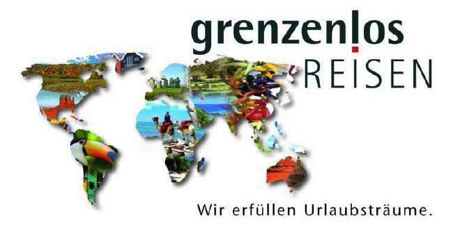 Grenzenlos Reisen, Flug und Touristik Reisevermittlung GmbH