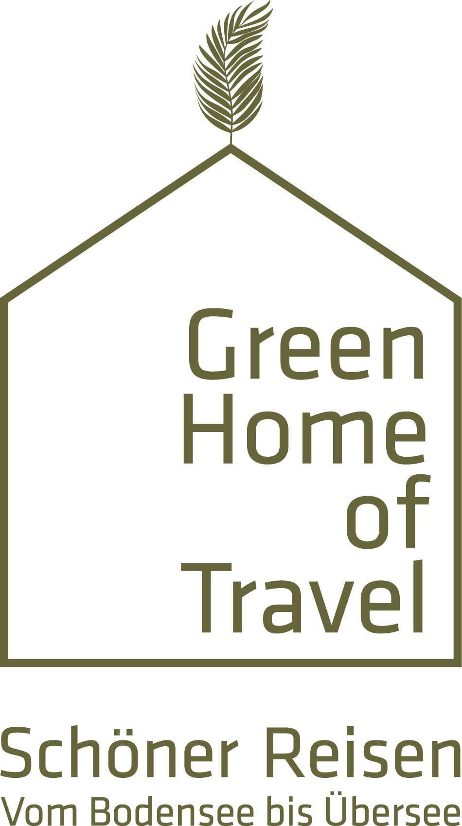 Green home of Travel