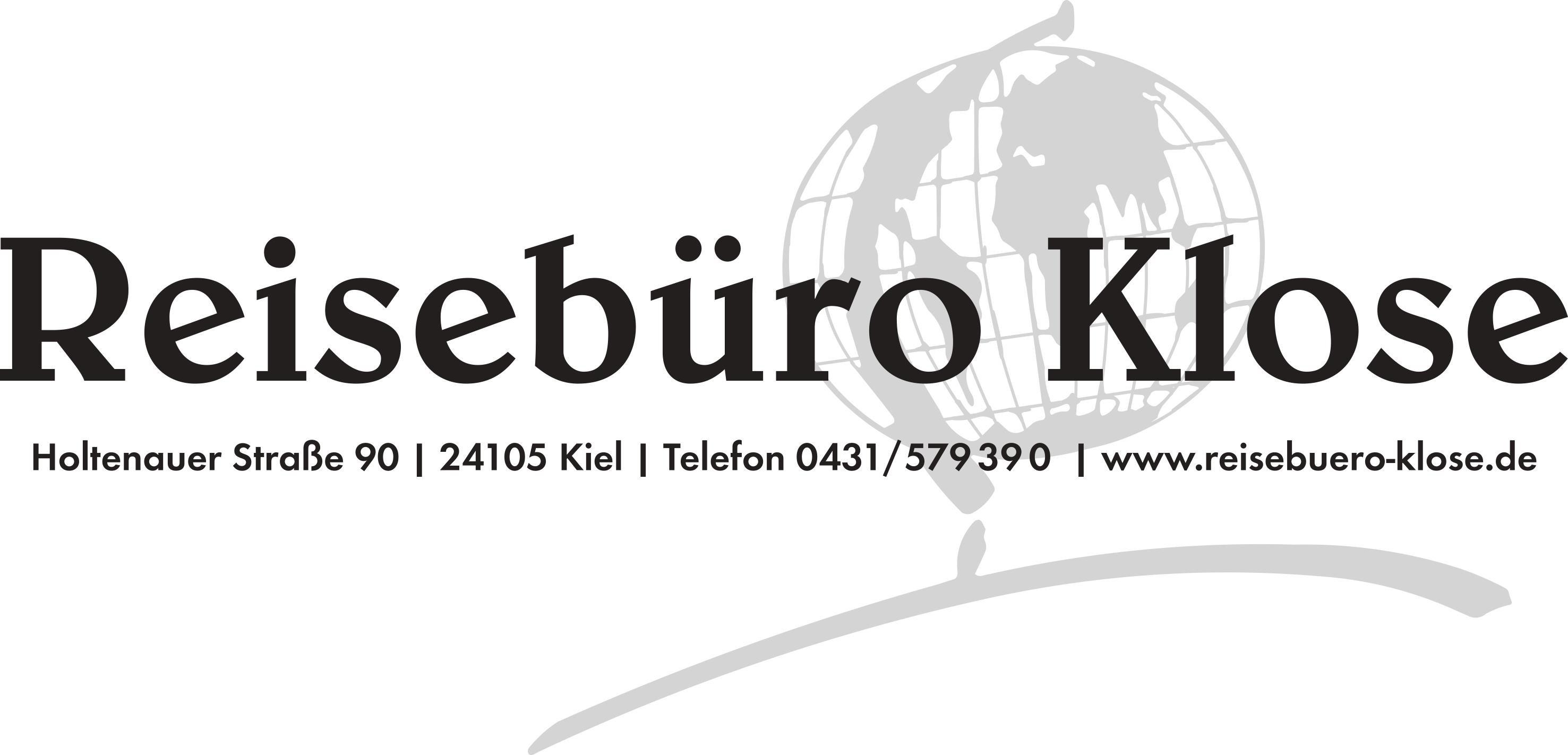 Reisebüro Klose e. K.