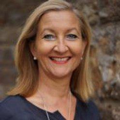 Susanne Wohlfromm