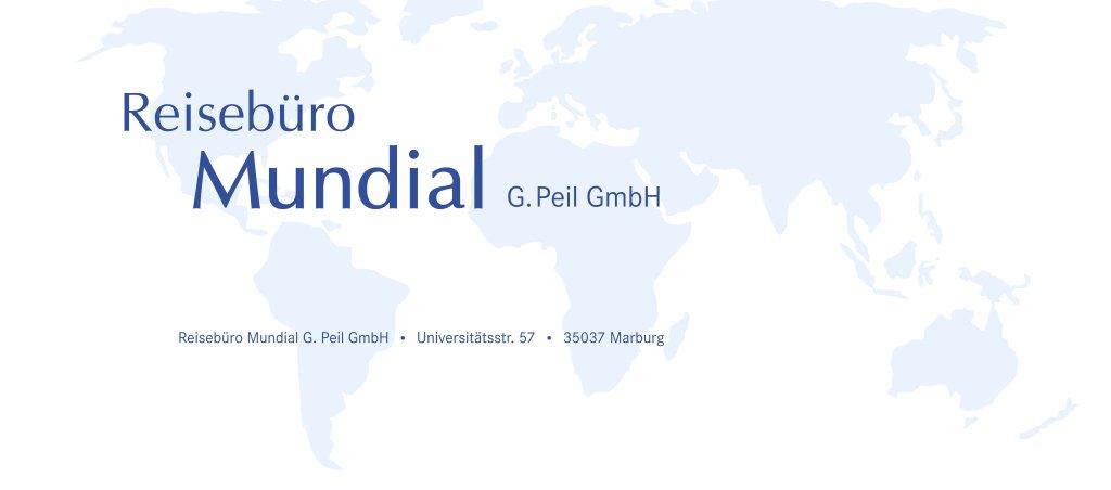 Reisebüro Mundial G. Peil GmbH