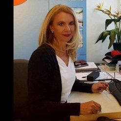 Silvia Hüttenberger