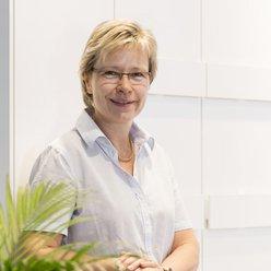 Wiltrud Eickhoff