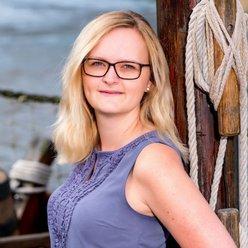 Stefanie Heuckeroth