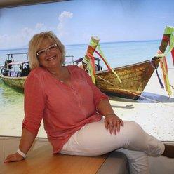 Gudrun Halupka