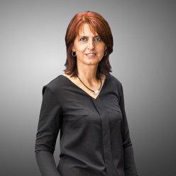 Jacqueline Menard