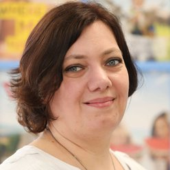 Claudia Fastenau