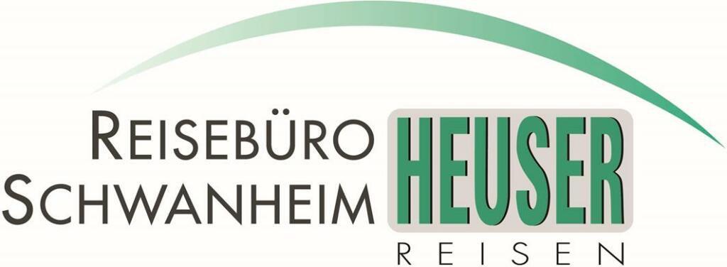 Reisebüro Schwanheim, Heuser Reisen GmbH