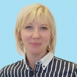 Viktoria Bliferniz