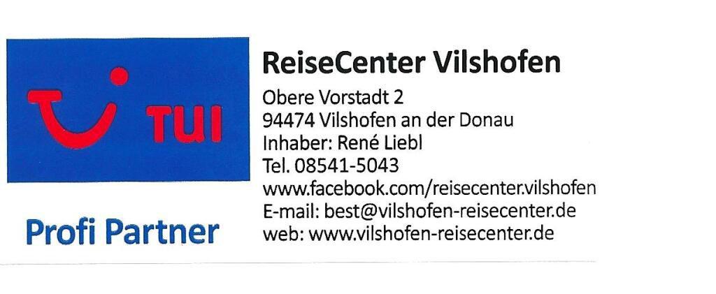 ReiseCenter Vilshofen, Inh. René Liebl