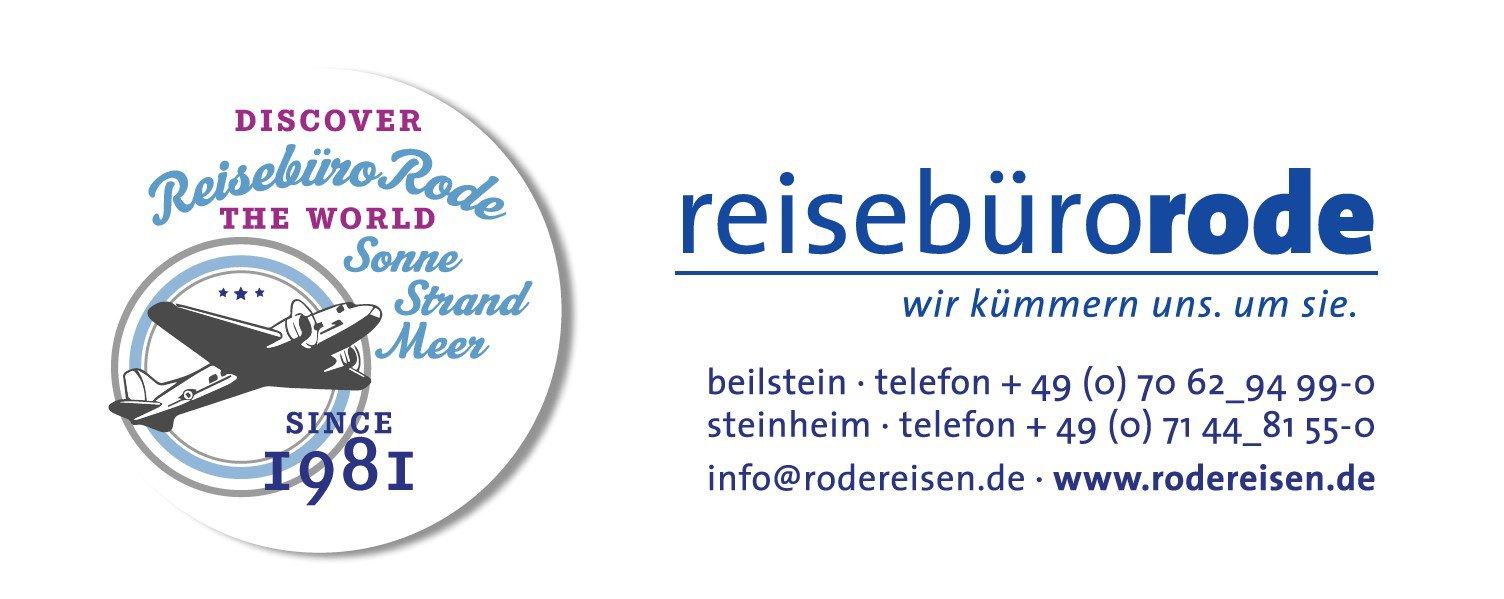 Reisebüro Rode GmbH