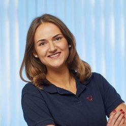 Sarah Schwiering
