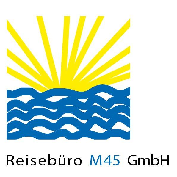 Reisebüro M45 GmbH